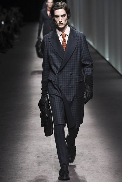 47292b92ccb Canali Autumn Winter 2016 Menswear show report