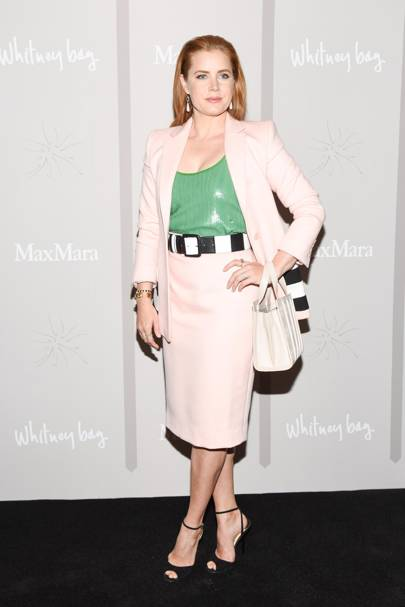 Max Mara Celebrates: The Whitney Bag Anniversary Edition, Whitney Museum of American Art, New York - April 26 2016