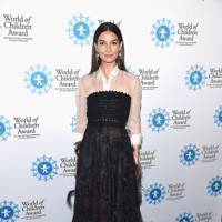 World of Children Award, New York - October 27 2016