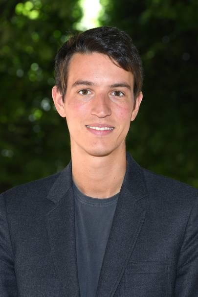 Alexandre Arnault, 26