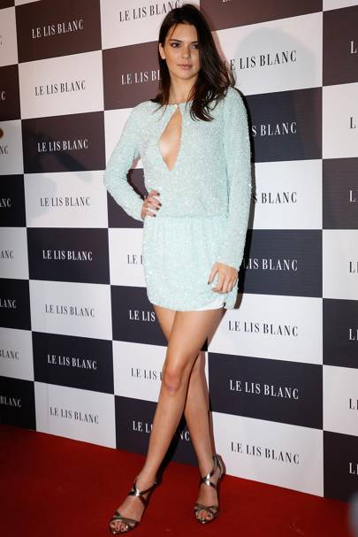 Le Lis Blanc Winter Collection launch, Sao Paulo - May 28 2015