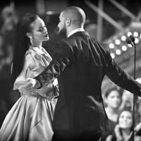 Drake's Romantic Moment
