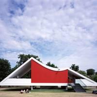 2003 – Oscar Niemeyer