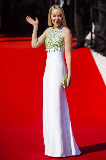 Karlovy Vary International Film Festival, Karlovy Vary - July 3 2015