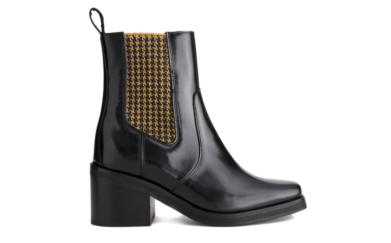 f5c8017ad03a7 The Best Winter Boots 2018 | Best High Street & Affordable Winter Boots |  British Vogue