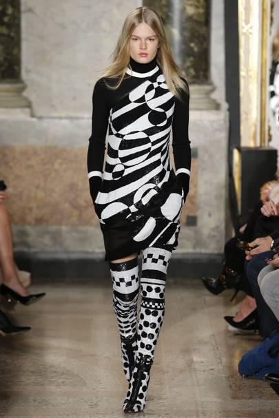 Emilio Pucci Autumnwinter 2015 Ready To Wear Show Report British