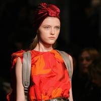 The Silk Turban - SS07