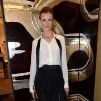 Chanel dinner, Harry's Bar, London, – June 10 2013