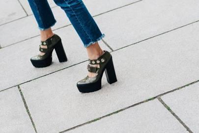 Shoe: The power platform