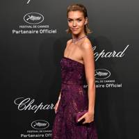 Chopard Space Party - May 19 2017