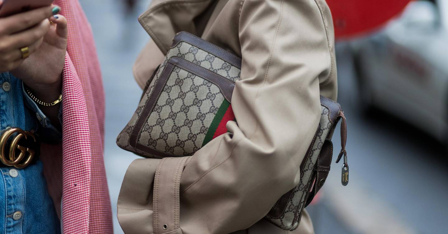 fdd98a921fd1 Gucci Bags | The Most Iconic Handbags Of All Time | British Vogue