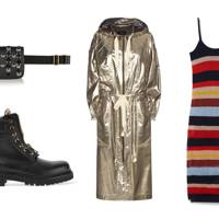 Festival Dressing The Vogue Way