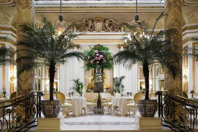 Traditional: The Ritz