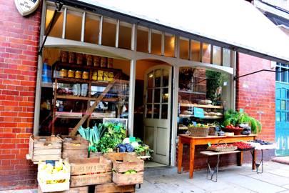 Leila's Shop