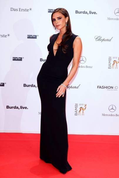 Bambi Awards, Berlin - November 14 2013