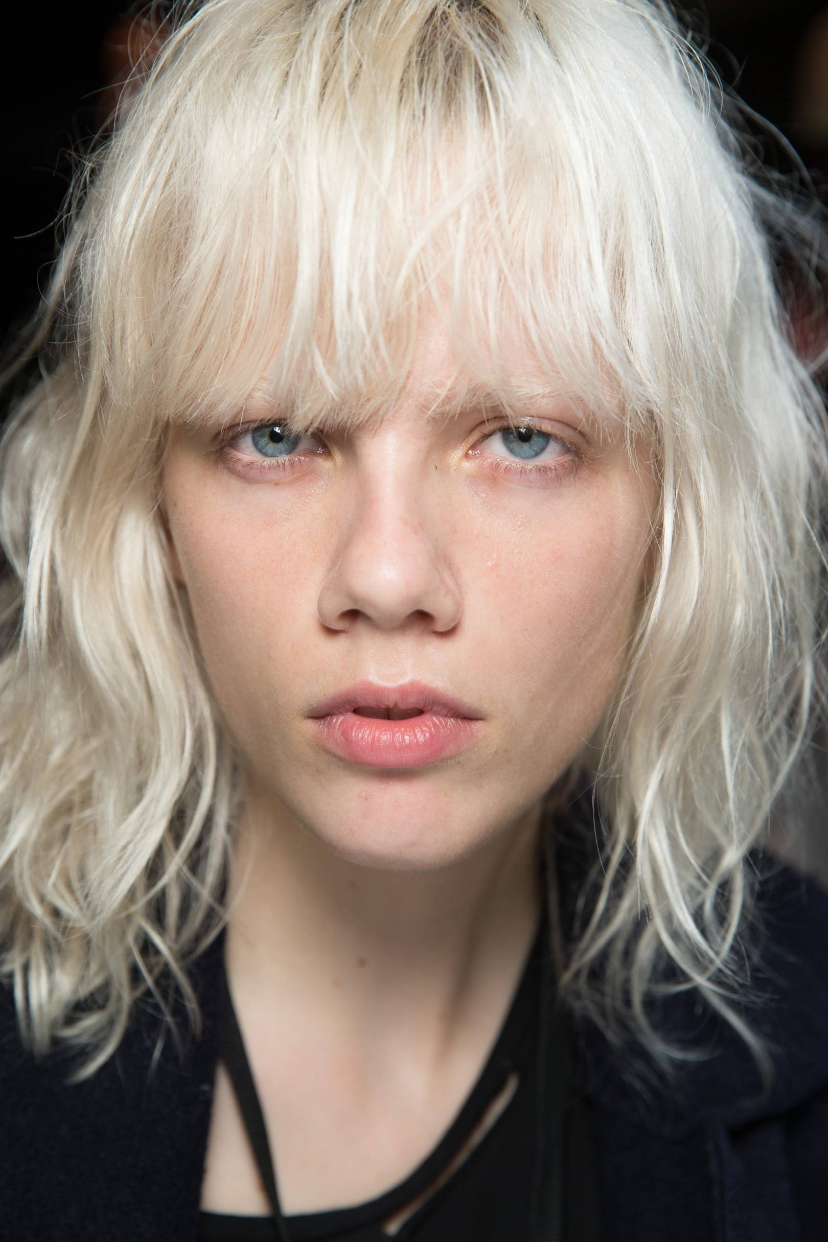 Spring/Summer 2016: Haircuts U0026 Hairstyles Directory | British Vogue