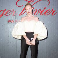 Roger Vivier event, Los Angeles - May 4 2017