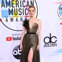 American Music Awards, Los Angeles - October 9 2018