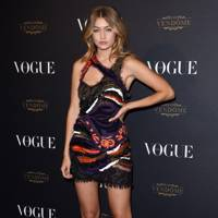 Vogue Paris 95th Anniversary Party - October 3 2015