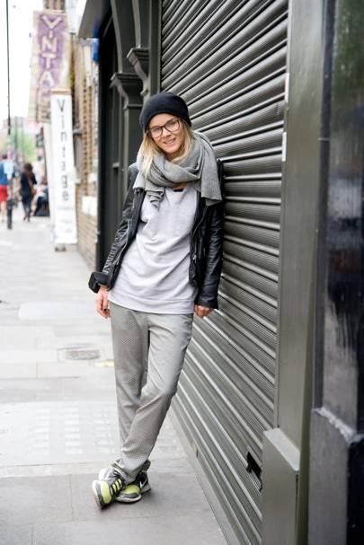 Lisa Kern, student