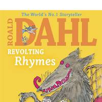 Revolting Rhymes - Not Everything Is As It Seems