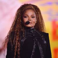 Janet Jackson And Miley Cyrus Join Stormzy On The Glasto Line-Up 51cc49779