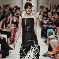 Chanel - Pre Spring/Summer 2014
