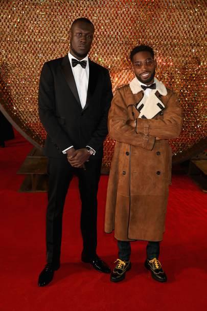 Fashion Awards - 04/12/2017