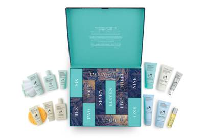 Liz Earle 'The 12 Days of Liz Earle'