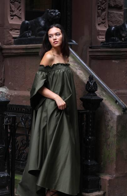 Berlin Dress by Rora