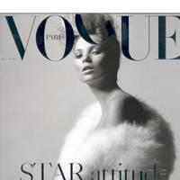 Vogue Paris, March 2004