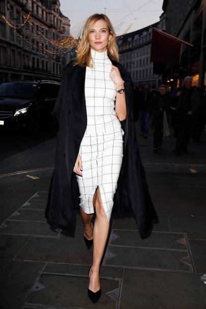 Swarovski Store Regent Street, London - December 5 2016