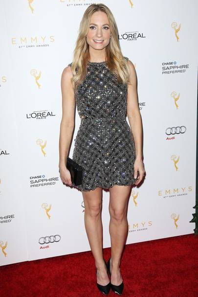 Emmy Awards Performers Nominee Reception, Los Angeles - September 19 2015
