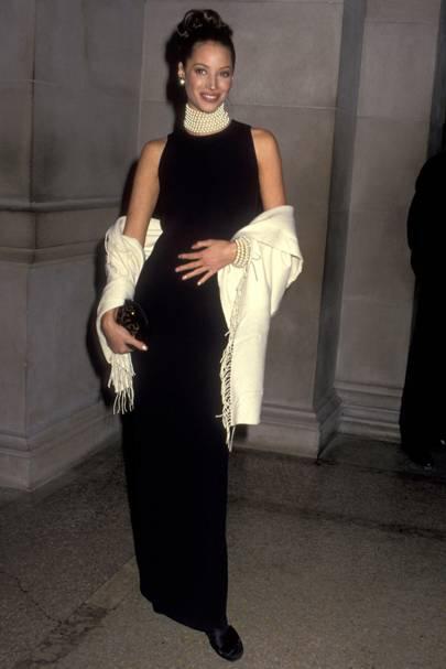 1992: Fashion and History - A Dialogue