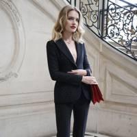 Dior show - September 30 2016