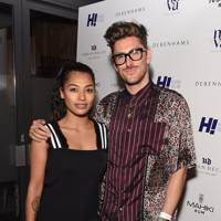H! By Henry Holland party – September 15 2016