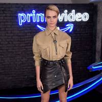 Amazon Prime Video Europe party, London  – October 2 2018