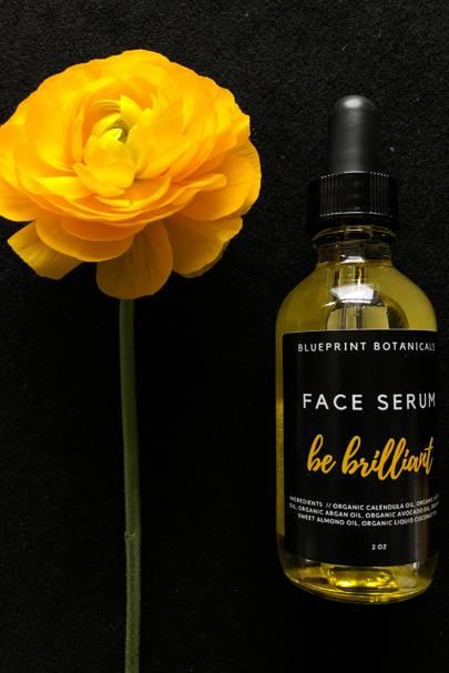 Be Brilliant Face Serum by Blueprint Botanicals