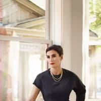 10 - Francesca Amfitheatrof