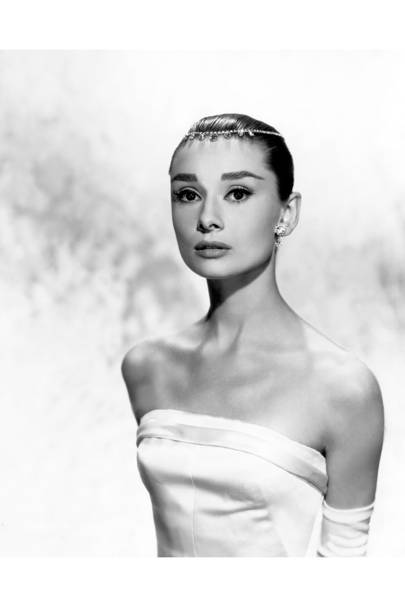 Audrey Hepburn Best Quotes British Vogue