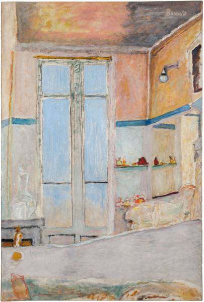 Pierre Bonnard: The Colour of Memory at Tate Modern