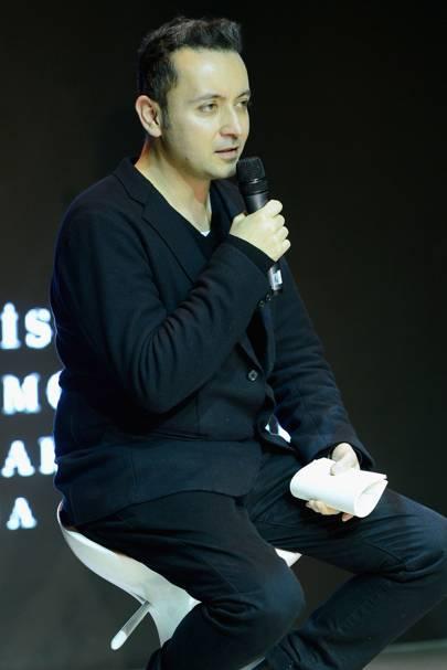 Bora Aksu, designer
