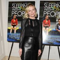 Sleeping With Other People screening, LA - August 24 2015