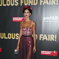 AmfAR Fabulous Fund Fair Halloween Fundraising Event, New York – October 28 2017