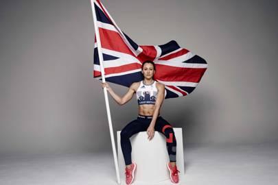 Stella McCartney for Team GB