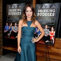 Drinking Buddies premiere, New York - August 19 2013
