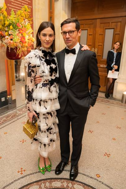 Inside The National Portrait Gallery Gala 2019