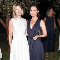 Rosetta Getty x Farfetch 4th July Party, Tuscany - July 4 2015