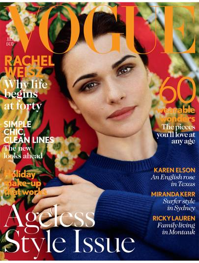 over forty magazine