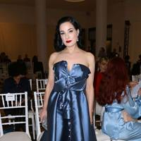 Alexis Mabille Show - September 29